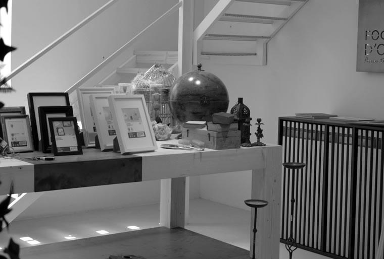 Sabato 13 luglio Metriko inaugura il suo showroom.
